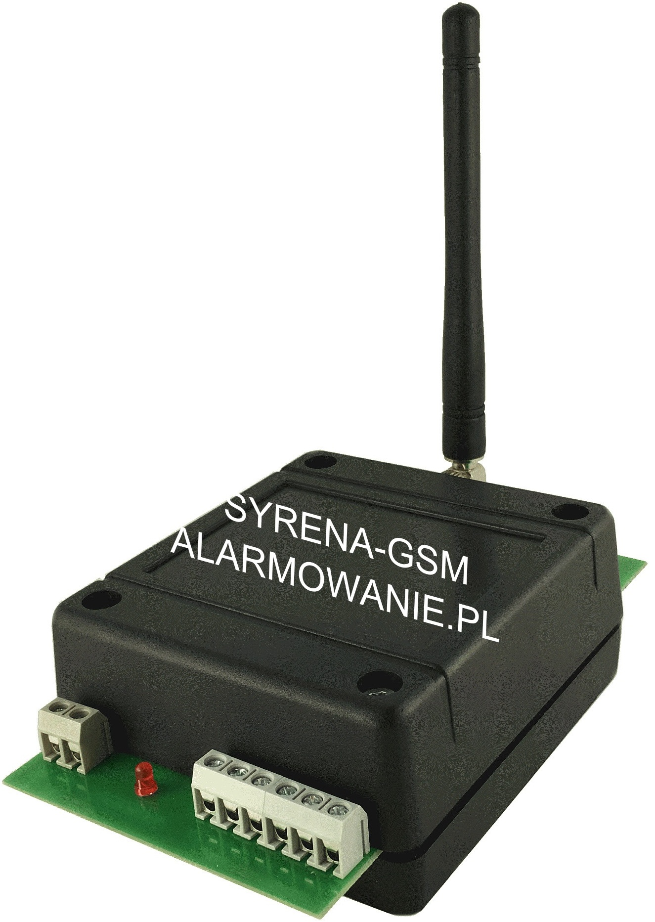 syrena-gsm